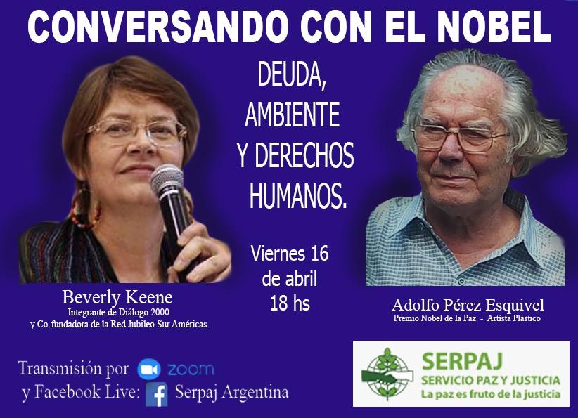 Deuda, ambiente y Derechos humanos