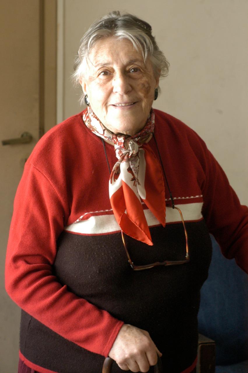 Adiós a nuestra querida Carmen Cobo
