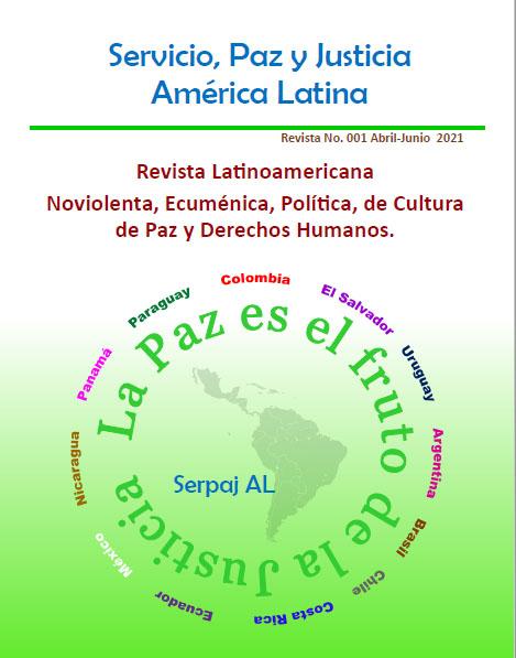 Revista Oficial de Serpaj América Latina
